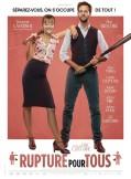 « Rupture pour tous » un investissement d'A Plus Image 6, une comédie qui sort en salles le 23 novembre prochain