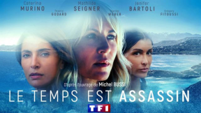 SG Image 2017 co-finance la série TF1 « Le temps est assassin »