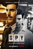 La société Les Films de Bréhat, a co-financé la nouvelle série originale Netflix « The Spy »