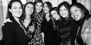 4ème édition du Dîner Girls Support Girls
