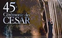 5 Césars pour les films SG Image 2017